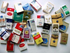 Xin giấy phép bán lẻ thuốc lá