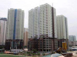 Dịch vụ chuyển nhượng dự án bất động sản