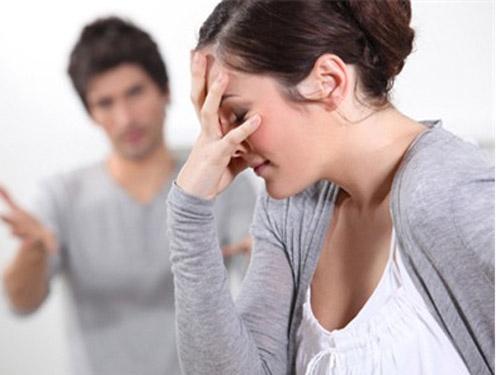 nuôi con ly hôn