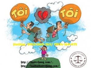 Tư vấn thủ tục ly hôn nhanh miễn phí tại Hà Nội -0912-060-765