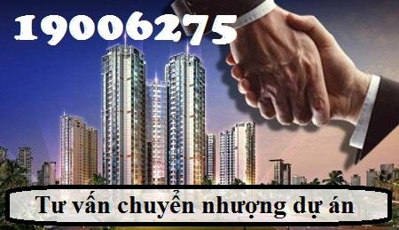 Điều kiện chuyển nhượng dự án đầu tư bất động sản khi thay đổi nhà đầu tư
