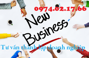 Dich vụ thành lập doanh nghiệp uy tín giá rẻ tại Hà Nội