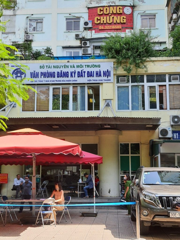 Luật Trí Hùng - 10 năm một chặng đường - chi nhánh Hoàng Minh Giám